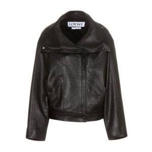 LOEWE-Leather-jacket